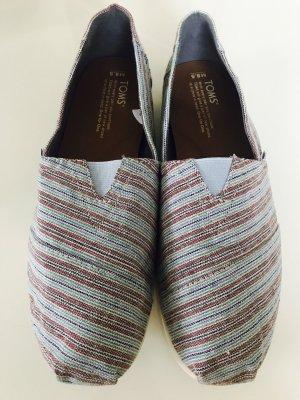 Toms Espadrille Sandals multicolored
