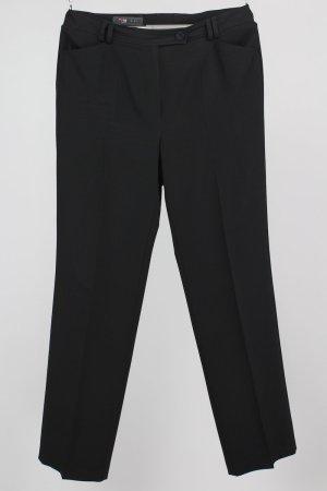 Toni dress Faltenhose schwarz Größe XL 1711250020322