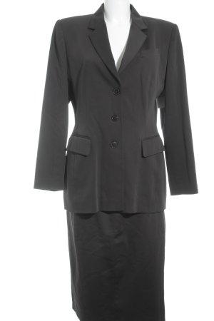 Toni Gard Kostüm schwarz Business-Look