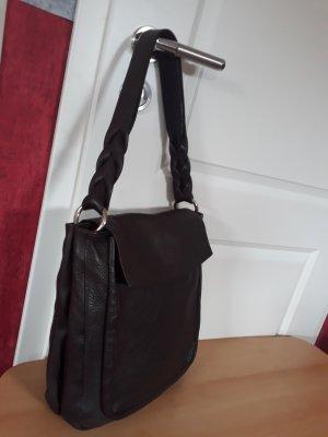 Toni Gard Leder-Tasche-sehr robustes gutes Leder!
