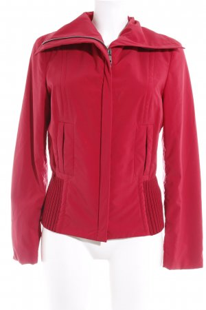 Toni Gard Outdoorjacke rot Casual-Look