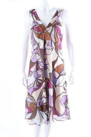 Toni Gard Trägerkleid gemustert