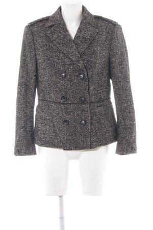 Toni Gard Blazer de lana moteado estilo «business»