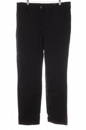 Toni Stretch Jeans schwarz Casual-Look