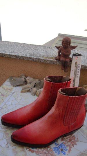 Tony Mora Boots Stiefel Cowboystiefel Cowboyboots Stiefeletten. Neu und ungetragen!!! Neupreis 299 Euro!!! Größe 37