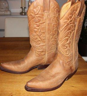 Tony Mora Cowboy Boots, Gr.37
