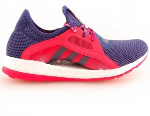 Tony Pryce Sports-adidas womens Pure Boost X