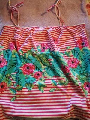 Sheego Mode multicolore coton