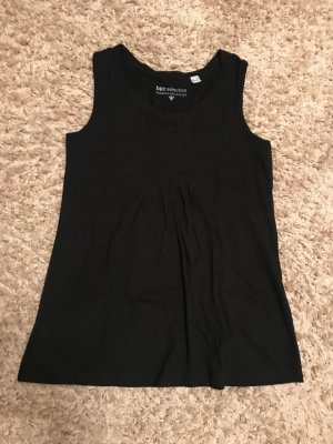 C&A A Line Top black