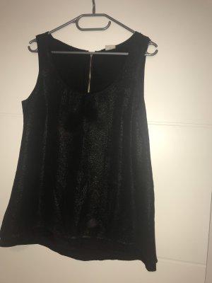 Esprit Blouse topje zwart