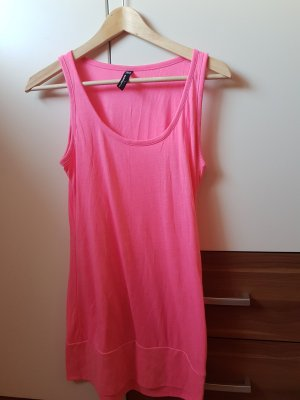 Blind Date Strappy Top pink