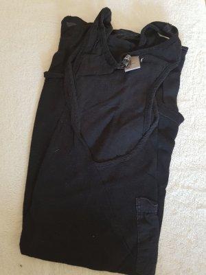 H&M Divided Haut basique noir