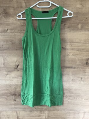 Muse Top basic verde