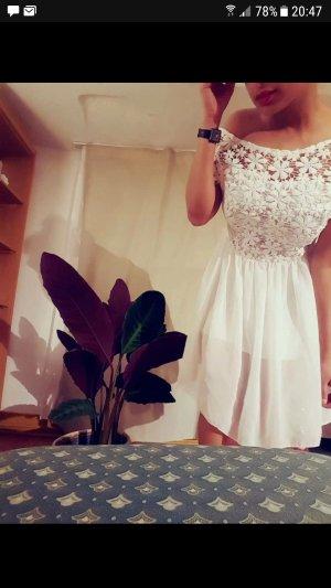 Top-Abendkleid Festliche Anlässe Ballkleider,Hochzeit Kleid, Gr.S/M,NEU