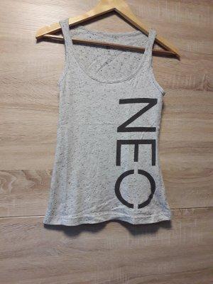 Adidas NEO Top gris claro-gris