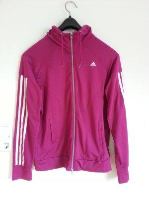 TOP! Adidas Sport Weste pink 40 M