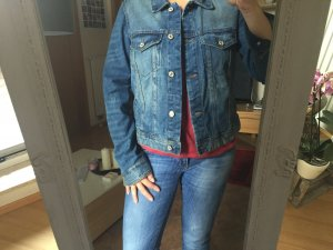 Top Angbeot neue Mango Jeans Jacke