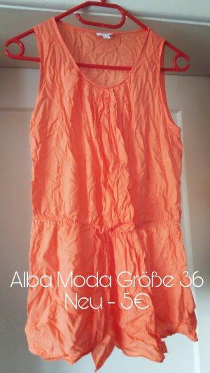 Top aprikot Alba Moda