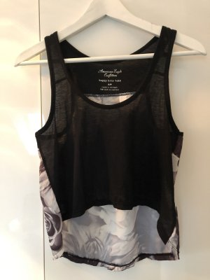American Eagle Outfitters Top multicolore