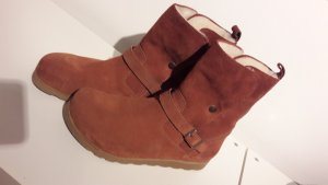 Birkenstock Boots brown