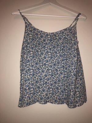 H&M Camisola azul claro