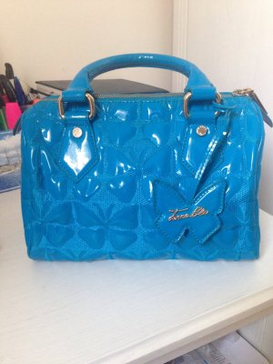 Top blue bag Tosca Blu