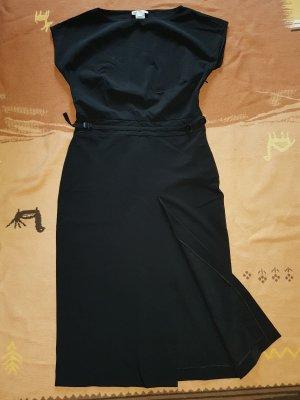 Top! Blumarine Abendkleid schwarz Gr. 38 elegant