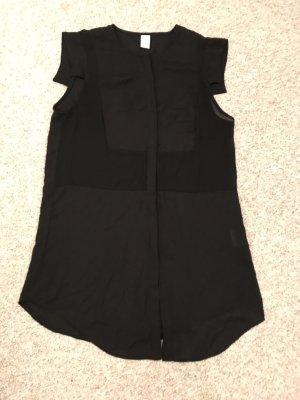 Villa Lange blouse zwart
