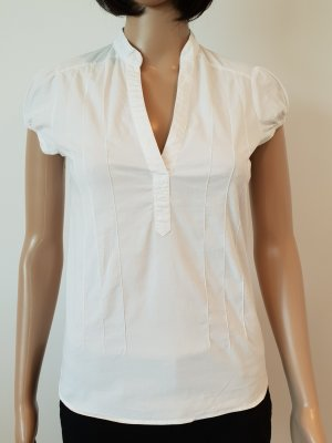 Top / Bluse / Hemd / Shirt / Top / Hemdbluse / Bürokleidung von Zara