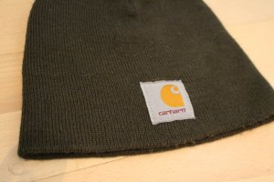 Carhartt Beanie multicolored cotton