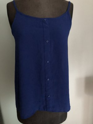 Empire Waist Top blue