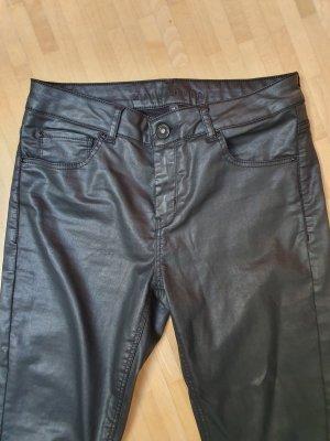 Top Coated Jeans von Hallhuber, Gr. 38