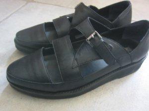 TOP Cut out Schuhe Gr. 40