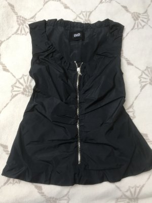 Dolce & Gabbana Blouse Top black