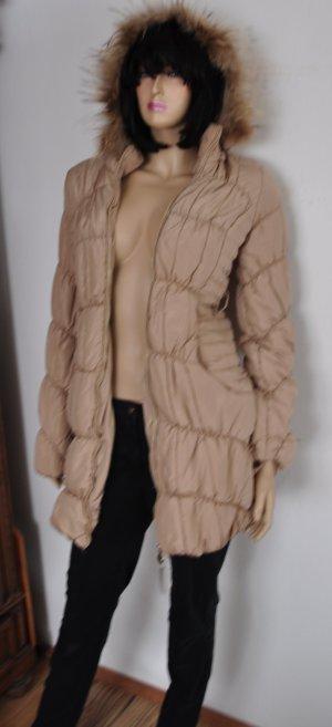 top Damen Long Jacke Gr. 40/42 / Adrexx