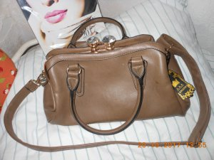 Carry Bag light brown