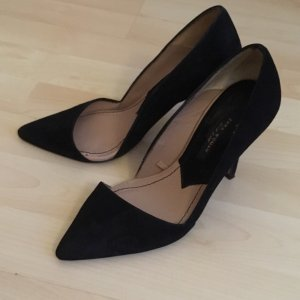 TOP Elegante Pumps - ZARA