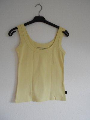 Top gelb Vero Moda Gr S