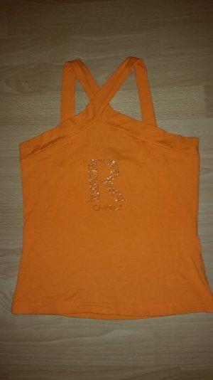 Top - Gr. 36 - orange