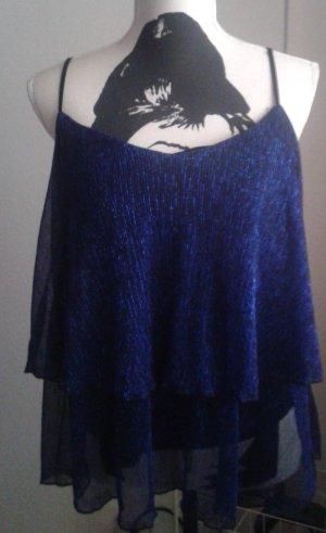 Pimkie Basic topje donkerblauw