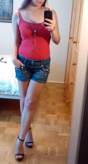 Top H&M Gr. S bzw. 36 pink rosa Tanktop sommer basic must have