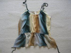 top H&M wunderschoen sommer neu gr. 34 xs