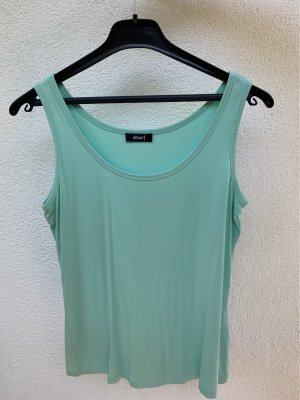 Top in Mintfarbe