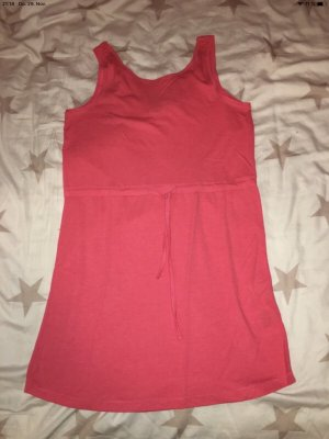 Top/Kleid Only pink in Größe M