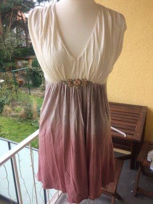 Top/Kleid von Hallhuber in Ombre