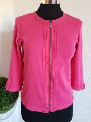 Marc Cain Geribd shirt roze