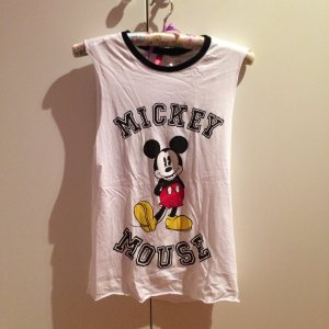 Top Mickey Mouse fancy