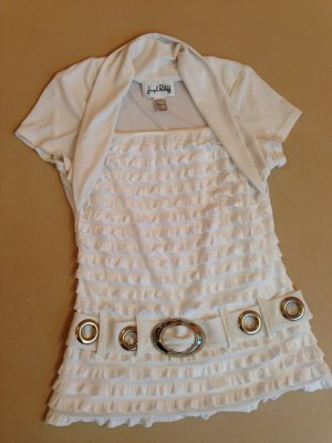 Joseph Ribkoff Camisa de mujer blanco Poliéster