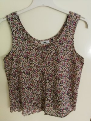 Only Blusa multicolore Poliestere