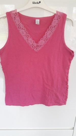 Top pink-pink